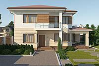 Частный дом в Одессе ОРИОН-2 (Дайберг)