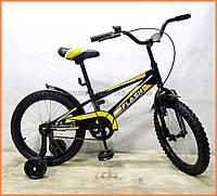 Детские велосипеды для девочек TILLY FLASH 18