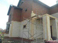 Строительство дома, коттеджа, таунхауса