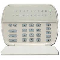 Клавиатура охранная DSC 5516