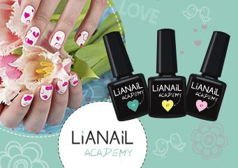 Linail весенняя Academy
