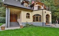 Коттеджное строительство: Каркасные дома, коттеджи