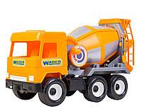 Машина игрушка Multi truck бетономешалка Тигрес (m+)