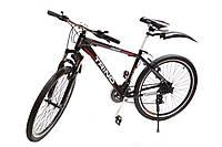 Велосипед CM014 Round (Раунд) TRINO