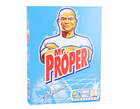 Универсальное чистящее средство для твердых поверхностей MR PROPER Универсал Лимон 400 г