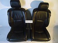 Сидение переднее правое в сборе Б/У Lexus RX300 03-08 Б.У.
