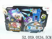 Игровой Игровой набор ANGRY BIRDS-STAR WARS музыка светится в коробке 52х6х34