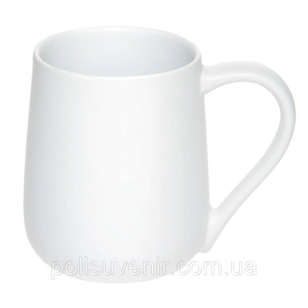Чашка керамічна Муза 320 мл
