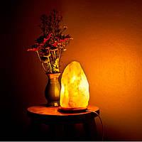 5 причин, чтобы приобрести себе соляную лампу