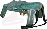 Стрелковая сидушка Shooters Rump Rest. Цвет - зеленый.