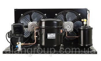 Агрегаты ASPERA низкотемпературные UNE2125ER