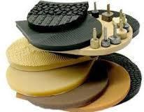 Отечественные материалы для ремонта обуви