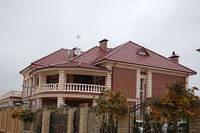 Строительство коттеджных домов