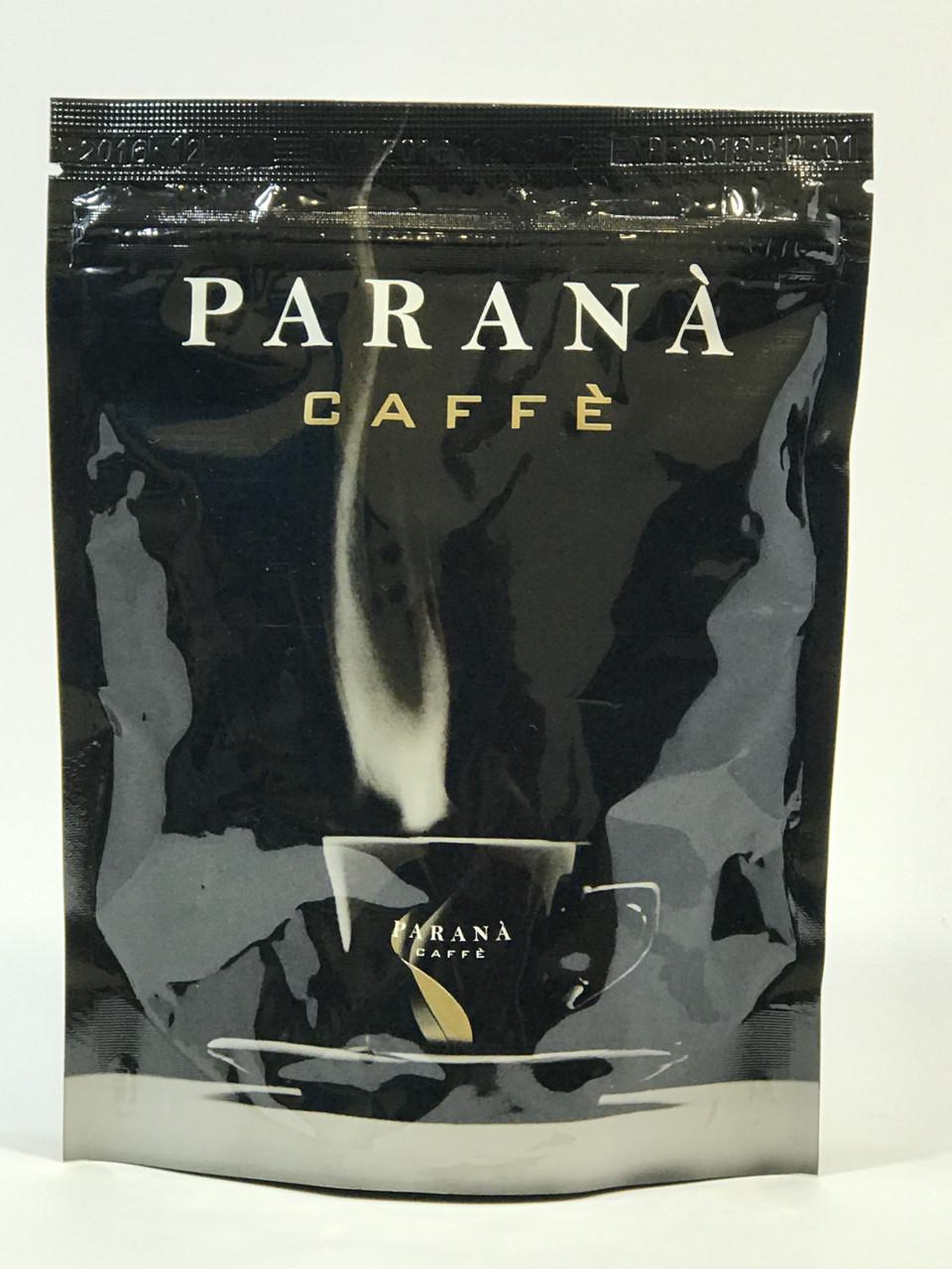 Сублимированный кофе Parana Premium 100 г