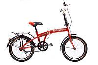 Велосипед CM112 Powerlite (Пауэлайт) TRINO