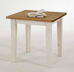 Стол журнальный из дерева 145