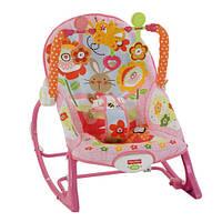 Кресло-качалка 3 в 1 Fisher Price Y4544