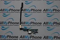 Шлейф коннектора зарядки / микрофона для мобильного телефона Samsung S4 i9500