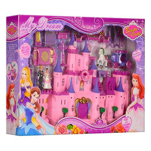 Замок SG-2969 принцес 68f144243bfef
