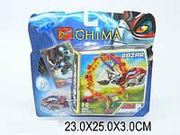 Конструктор Chima 83 деталей на планшете 23х25х3
