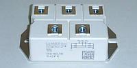 SKD160/16 — мостовой модуль в корпусе SEMIPONT® 4