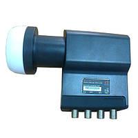 Конвертер спутниковый Inverto IDLB-QUTL40-PREMU-OPP