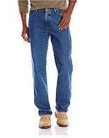 Классические мужские джинсы Wrangler
