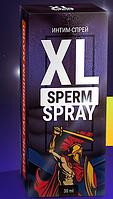 Спрей для увеличения члена и кол-ва спермы XL Sperm Spray