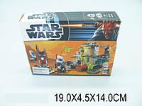 Конструктор STAR WARS в коробке 19х4х13 _ABC