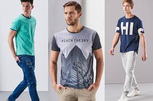 Майки,футболки мужские