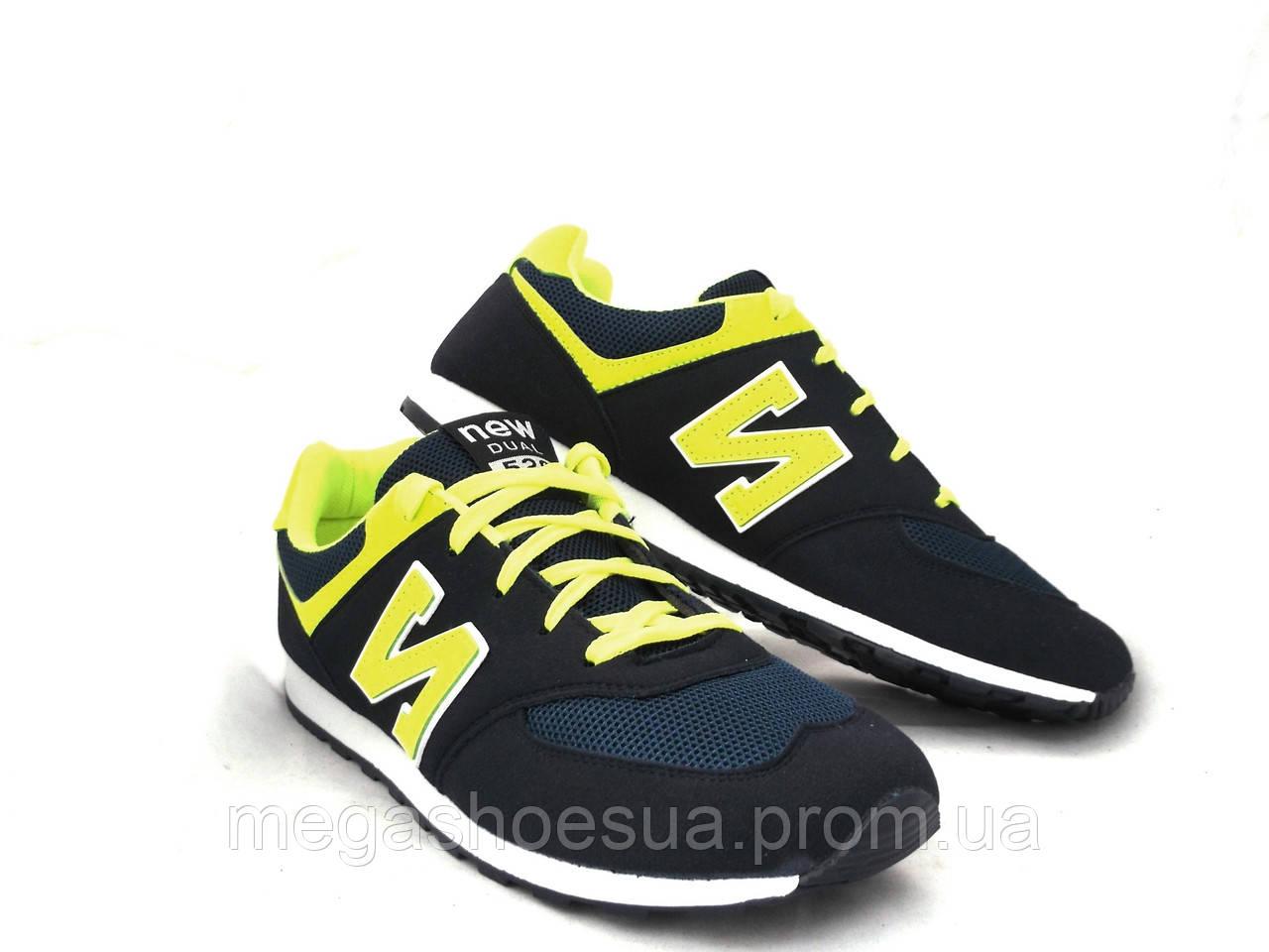Кроссовки мужские New Balance 520 модель качественные - Интернет-магазин украинской обуви MegaShoes в Киеве