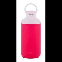 Бутылка для фитнеса и йоги Contigo Water Bottle Rose 591 ml