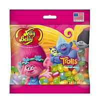Конфеты Trolls Jelly Beans
