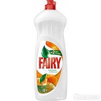 Средство для мытья посуды FAIRY Апельсин и лимонник 1 л