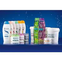 Косметическая линия серии Ревита содержит следующие продукты:  - Массажный крем - освежающий, расслабляющий, укрепляющий  - Солнцезащитный крем  - Пена ванны