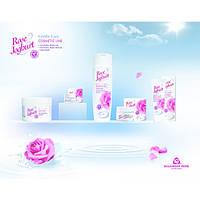 Косметическая серия Rosr Joghurt от Болгарской Розы  - Карлово (Bulgarska Rosa Plc - Karlovo), это инновационный подход в поддержании здоровья, красоты и молодости кожи.