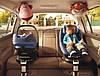 Комфорт для маленького пассажира или как правильно купить детское автокресло