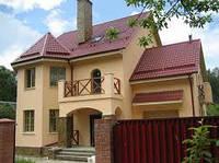 Коттеджное строительство, Строительство домов из газобетона, Днепропетровск, Днепропетровская обл.
