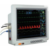 Реанимационный монитор пациента HEACO G3L