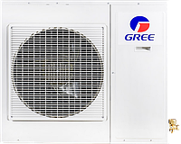 Тепловой насос воздух-вода Gree GRS-CQ8.0Pd/Na-K