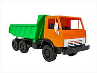 Автомобиль игрушка Супер Камаз Х4 (m+)