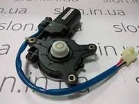 Мотор стеклоподъемника правый ( под шестерню ) Ланос  grog  Корея  96430356