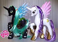 My Little Pony Пони Королева Кризалис