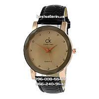 Часы Calvin Klein 3898 quartz Gold/Black