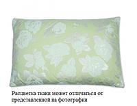 Подушка с наполнителем из лузги гречихи Здоровый сон