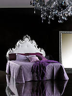 Кровать в стиле барокко. Без изножья. Италия. Art 459. Цена указана без учёта финишной доводки.