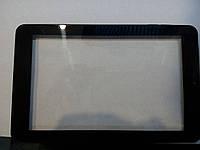 Тачскрин 070383-01A-VA для планшета MSI MS-N71H с рамкой и кнопками