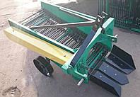 Картофелекопатель навесной транспортрный КТН 1-60