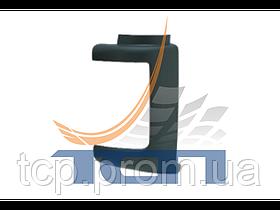 Угол бампера левый IVECO EUROSTAR T230002 ТСП