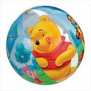 Мяч надувной Intex 58056